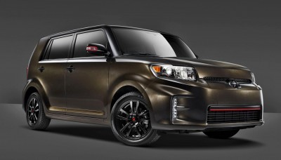 2015 Scion xB 686 Parklan Edition 1