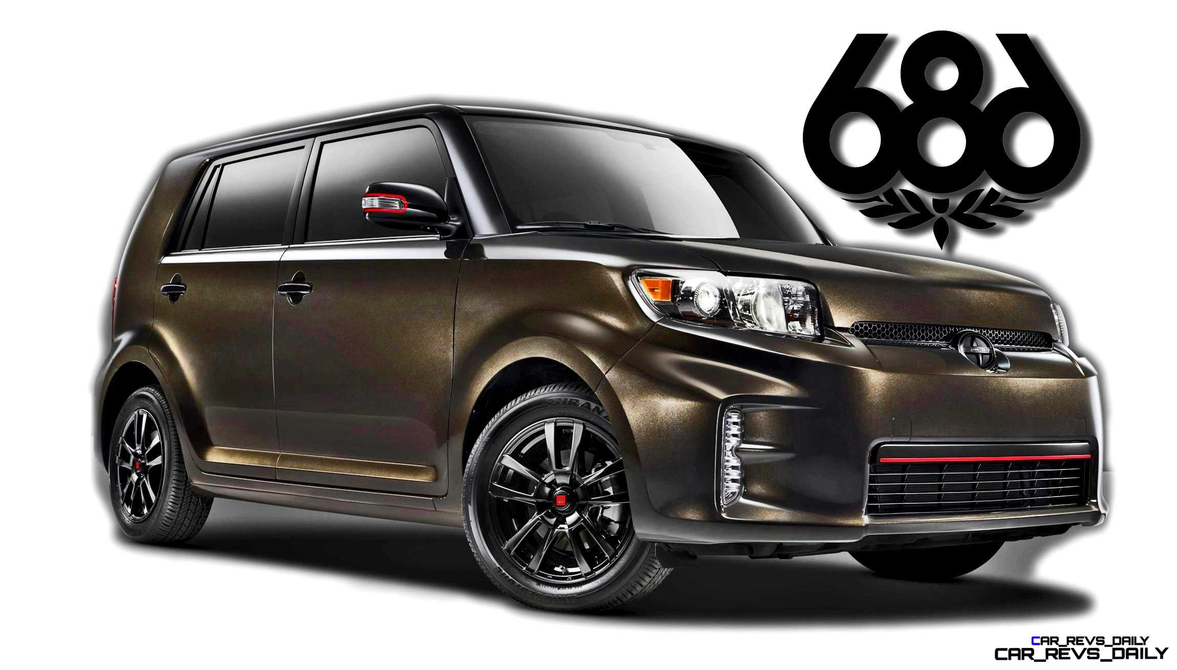 2015 scion xb 686 parklan edition. Black Bedroom Furniture Sets. Home Design Ideas
