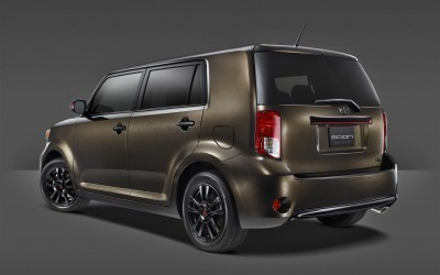 2015 Scion xB 686 Parklan Edition 2