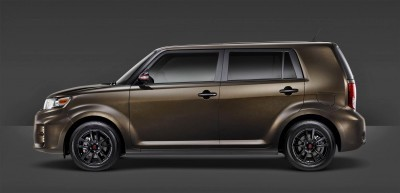 2015 Scion xB 686 Parklan Edition 4