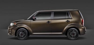 2015 Scion xB 686 Parklan Edition 4