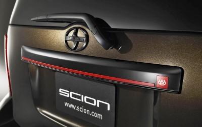 2015 Scion xB 686 Parklan Edition 8