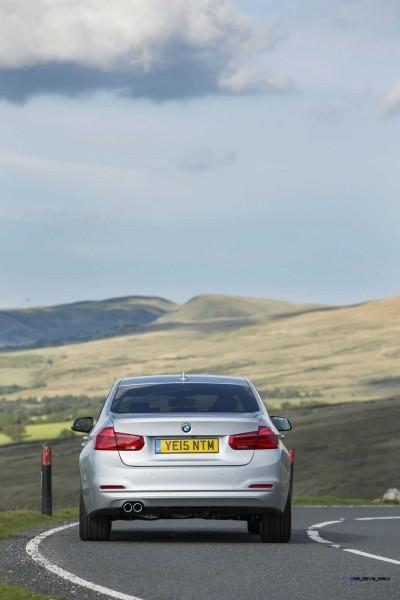 2016 BMW 3 Series 15