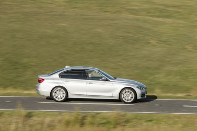 2016 BMW 3 Series 19