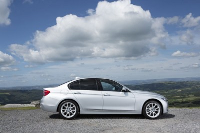 2016 BMW 3 Series 28