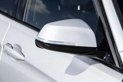 2016 BMW 3 Series 41