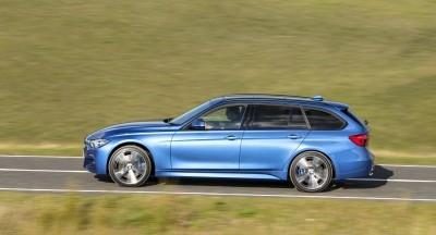 2016 BMW 330d xDrive Touring 19