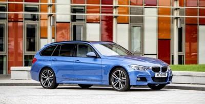 2016 BMW 330d xDrive Touring 26