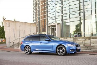 2016 BMW 330d xDrive Touring 35