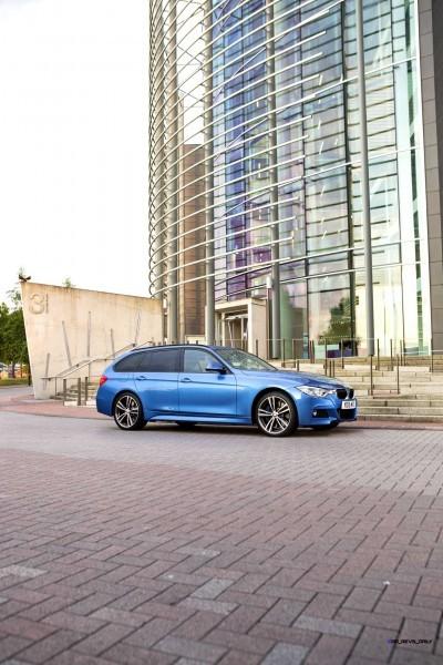 2016 BMW 330d xDrive Touring 36