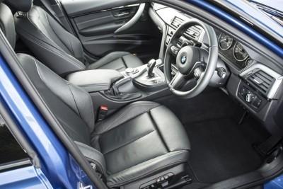 2016 BMW 330d xDrive Touring 39