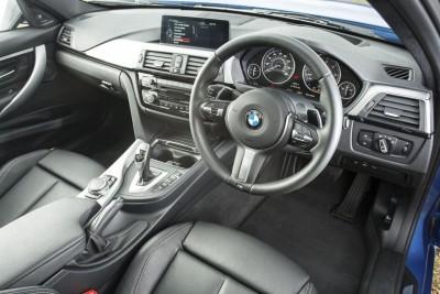 2016 BMW 330d xDrive Touring 40