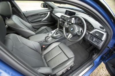 2016 BMW 330d xDrive Touring 45