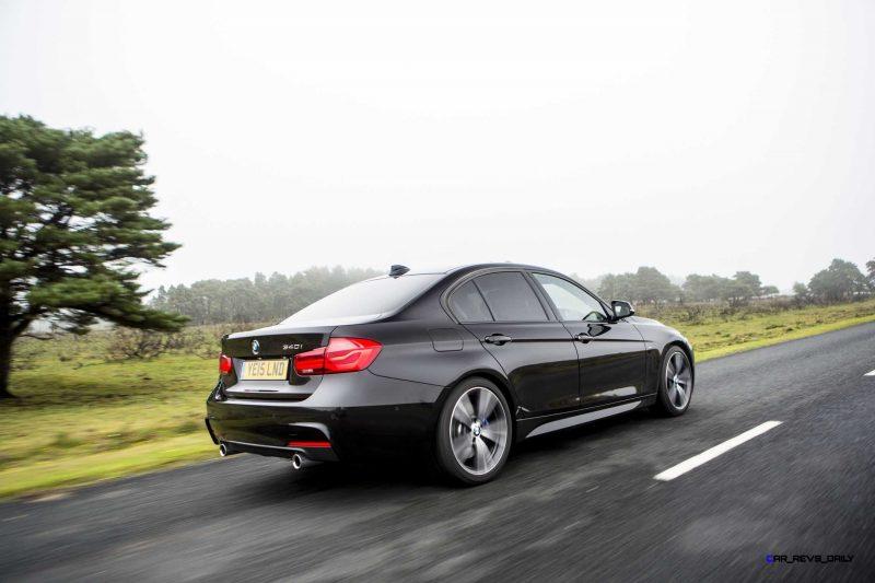 2016 BMW 340i 1