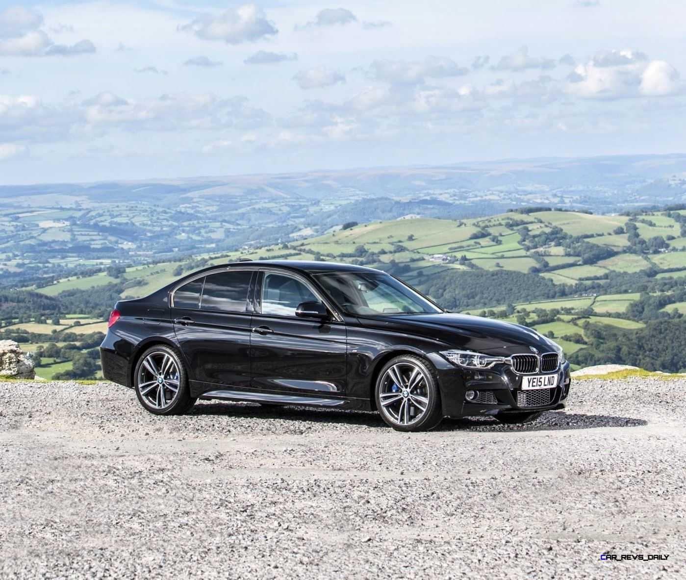 2016 Bmw M3: 2016 BMW 340i M Sport