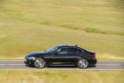 2016 BMW 340i 18