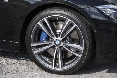 2016 BMW 340i 22