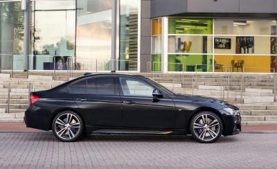 2016 BMW 340i 31