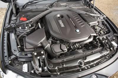 2016 BMW 340i 35