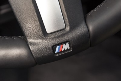 2016 BMW 340i 38