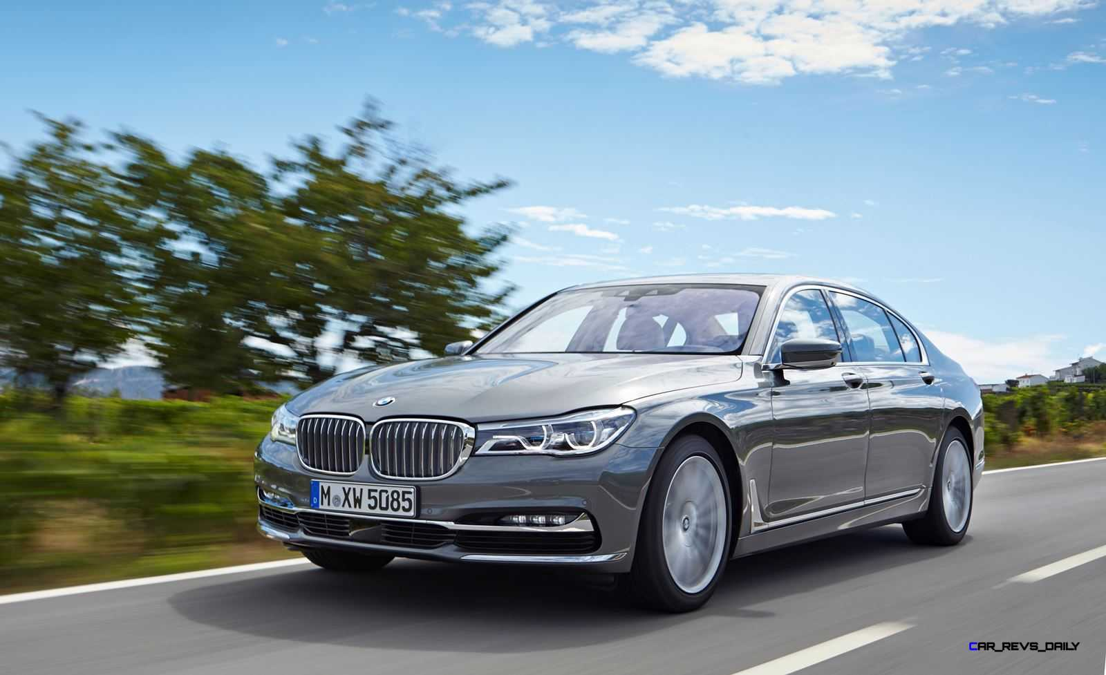 analysis bmw 750li A review of the used 2007 bmw 7-series including ratings, specs, fuel economy, pros/cons, and more at automotivecom.
