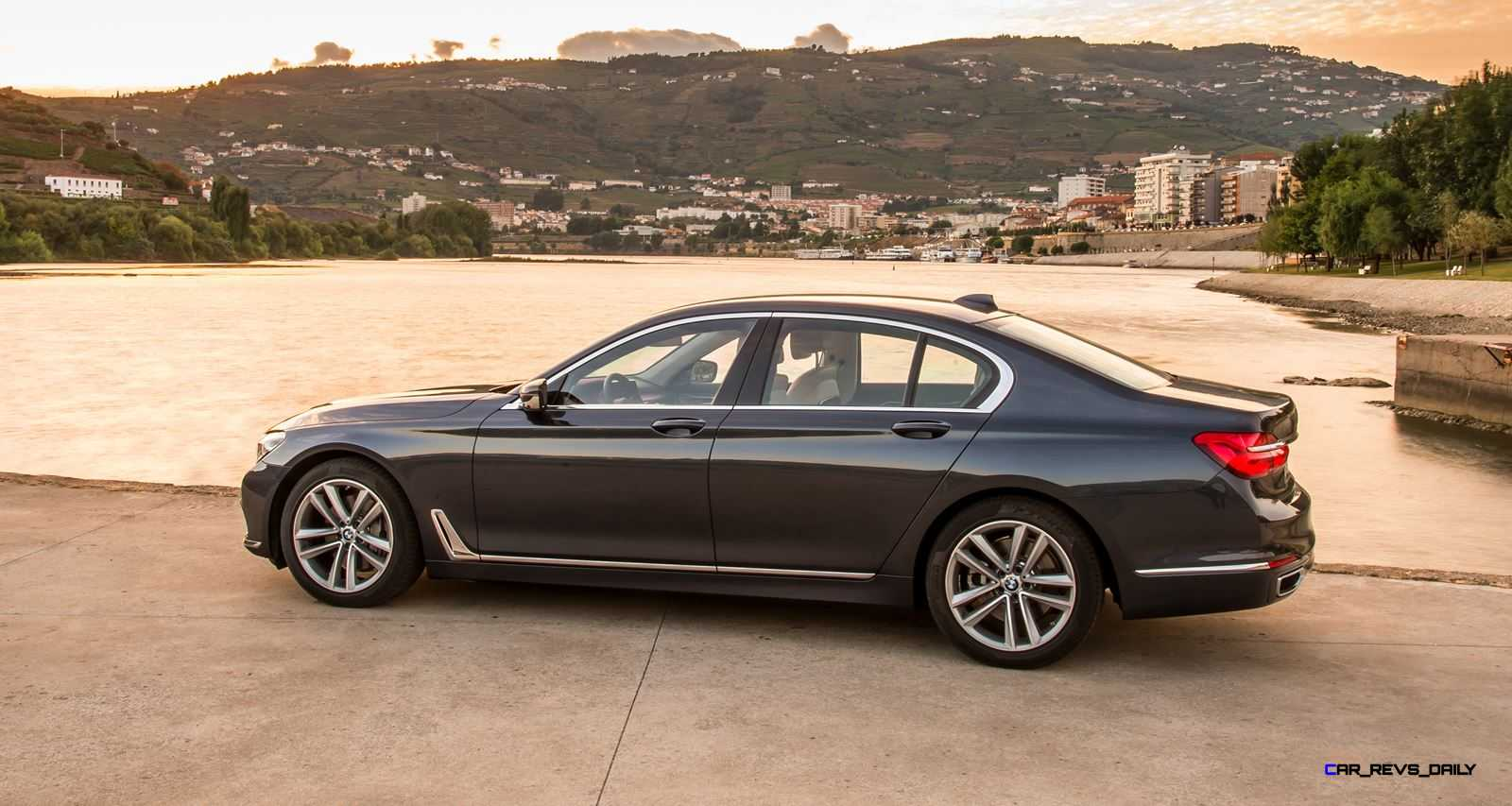 BMW 7 Series (E65)