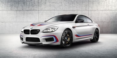 2016 BMW M6 Competition Edition Coupe 6