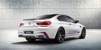 2016 BMW M6 Competition Edition Coupe 7