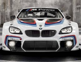 600HP 2016 BMW M6 Competition Coupe Salutes Hardcore GT3 Racecar + Coming to USA!