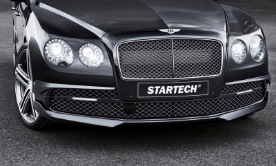 2016 Brabus STARTECH Bentley Flying Spur 11