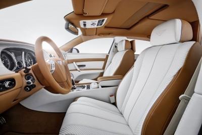 2016 Brabus STARTECH Bentley Flying Spur 7