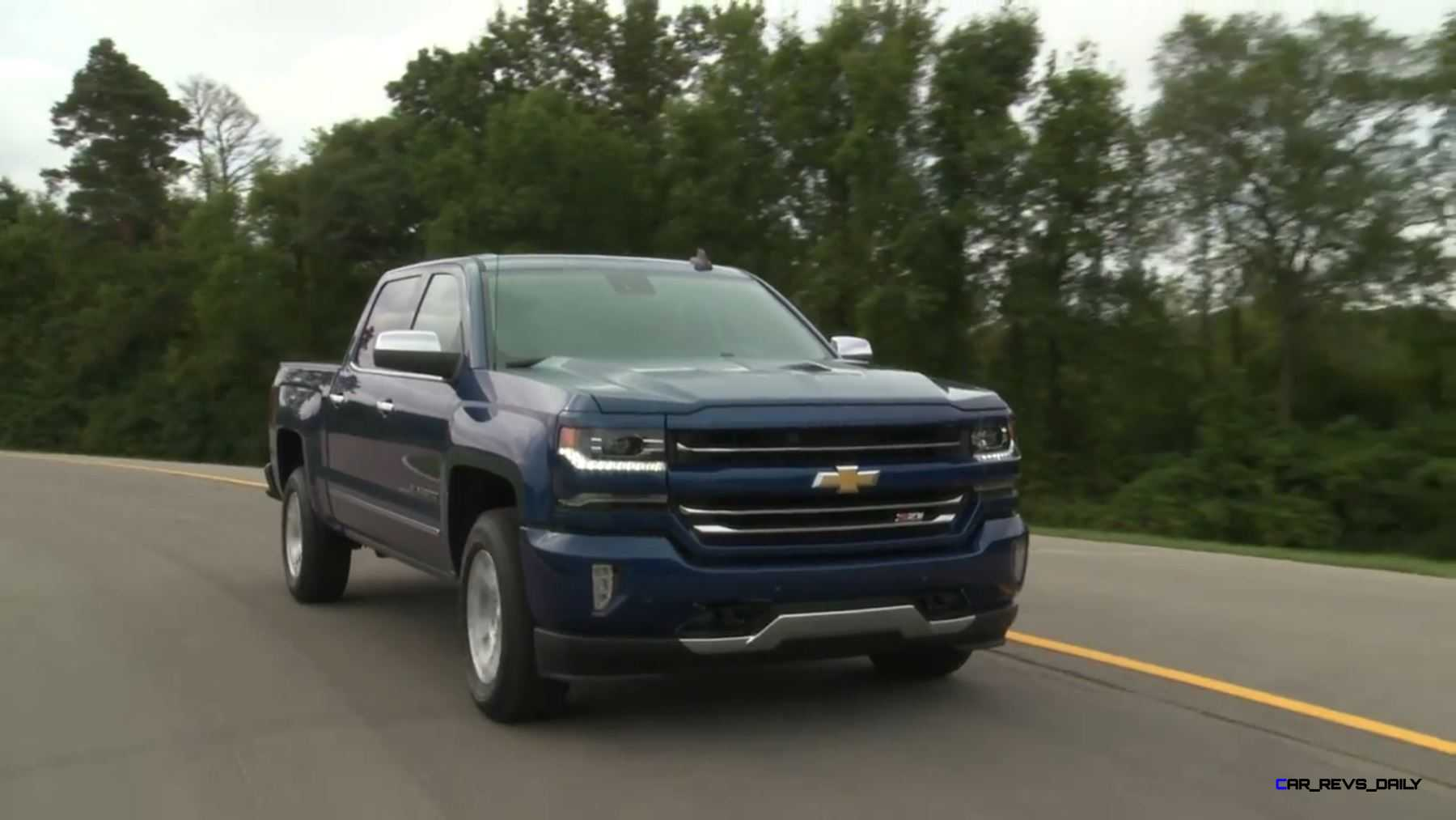 2016 chevrolet silverado ltz z71 25. Black Bedroom Furniture Sets. Home Design Ideas