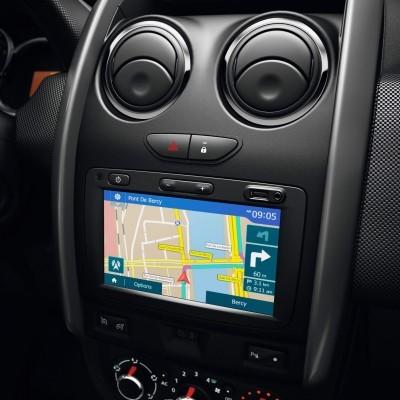 2016 Dacia Duster Interior 10