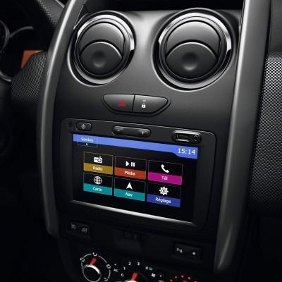 2016 Dacia Duster Interior 11