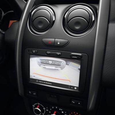 2016 Dacia Duster Interior 12