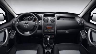 2016 Dacia Duster Interior 2