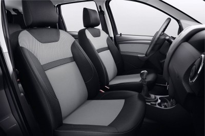 2016 Dacia Duster Interior 4