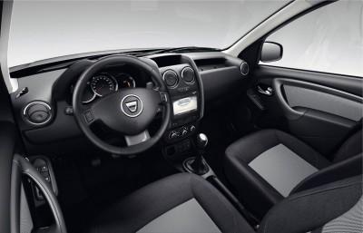 2016 Dacia Duster Interior 5