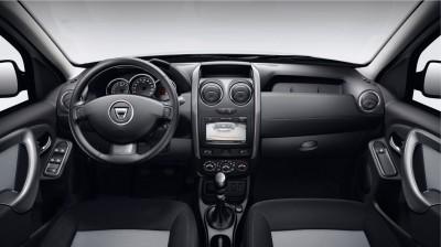 2016 Dacia Duster Interior 6