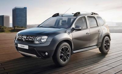 2016 Dacia Duster Urban Explorer 4