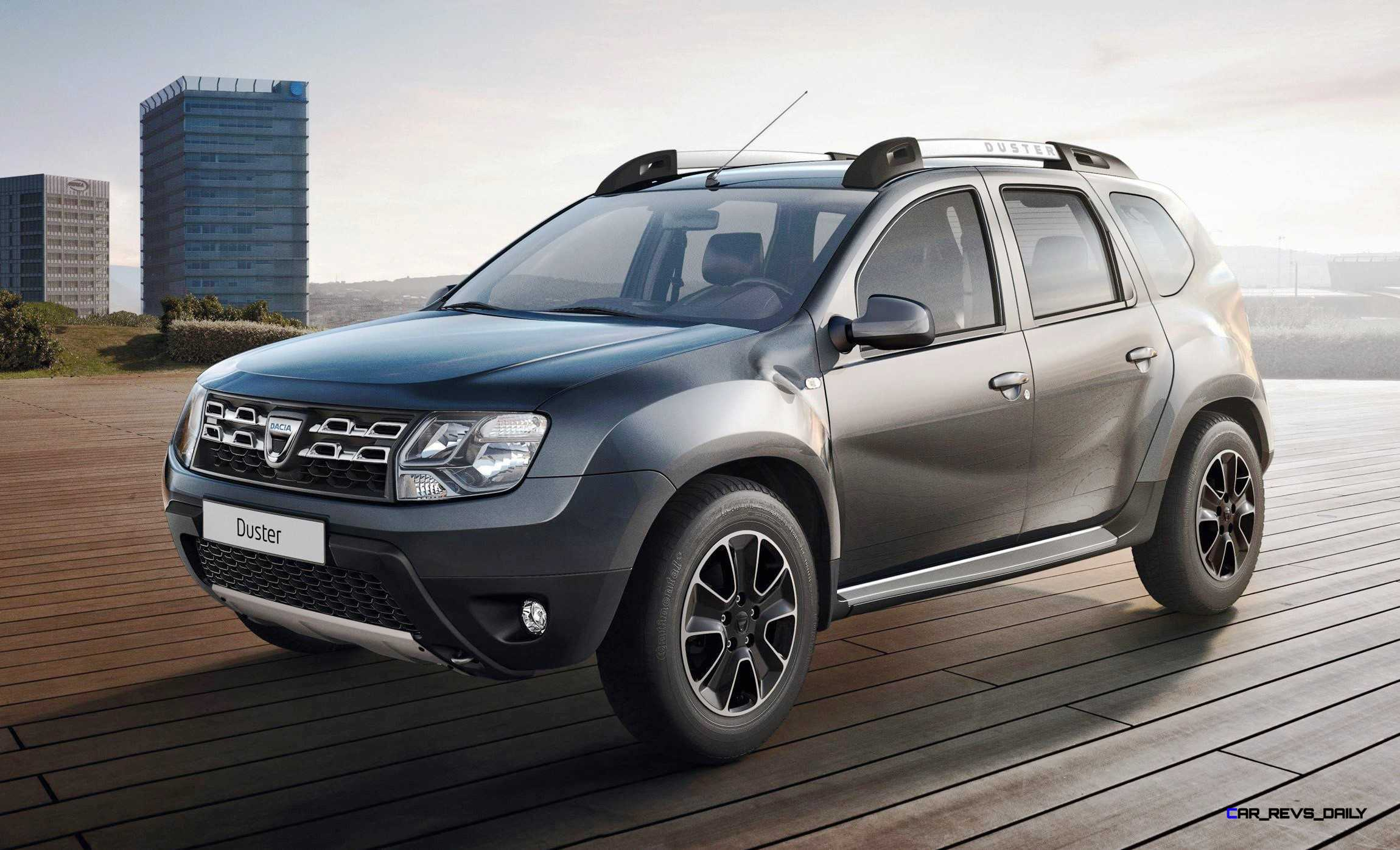 2016 dacia duster urban explorer 4. Black Bedroom Furniture Sets. Home Design Ideas