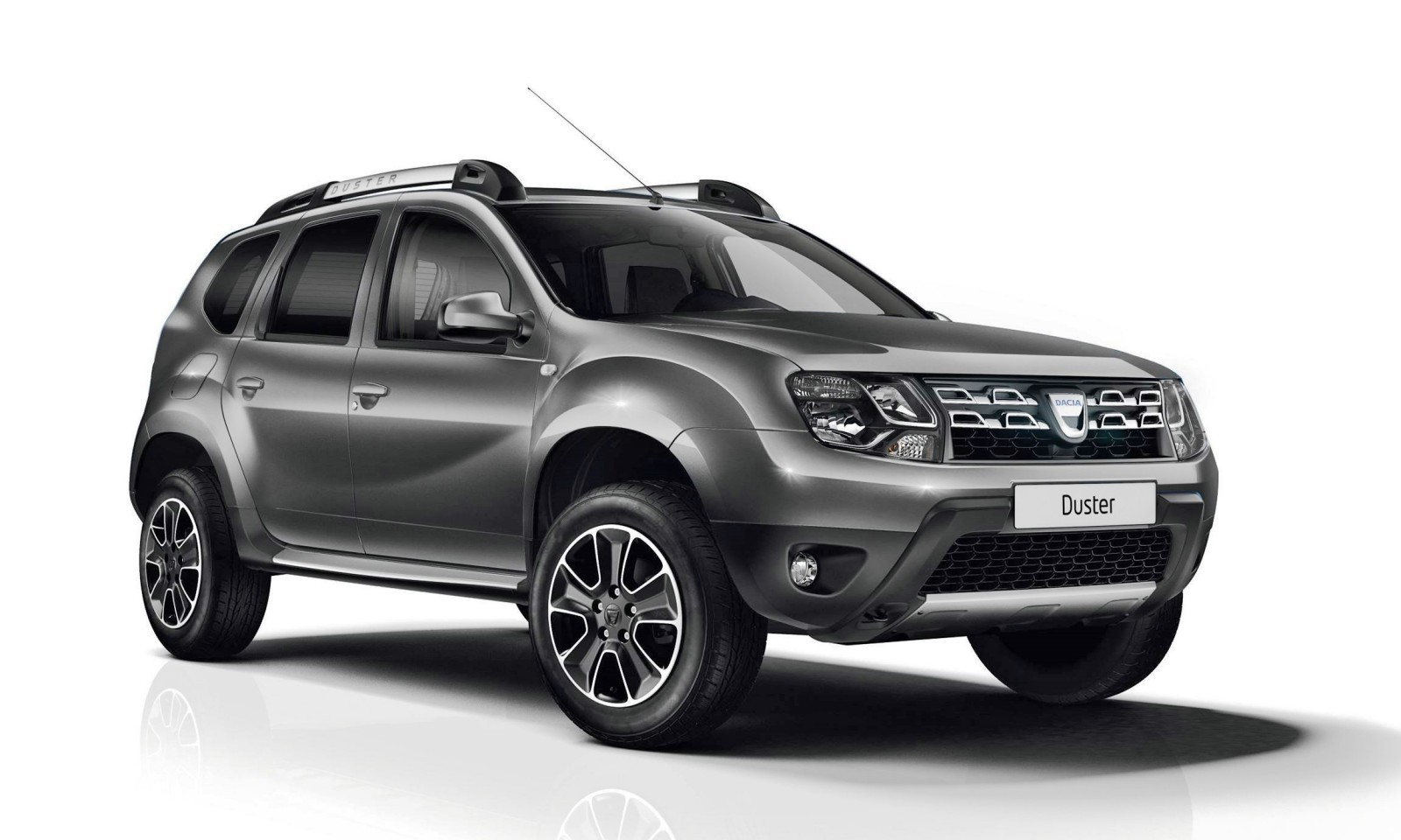 2016 dacia duster for Dacia duster urban explorer prezzo