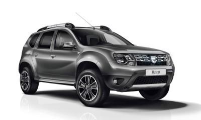 2016 Dacia Duster Urban Explorer 7