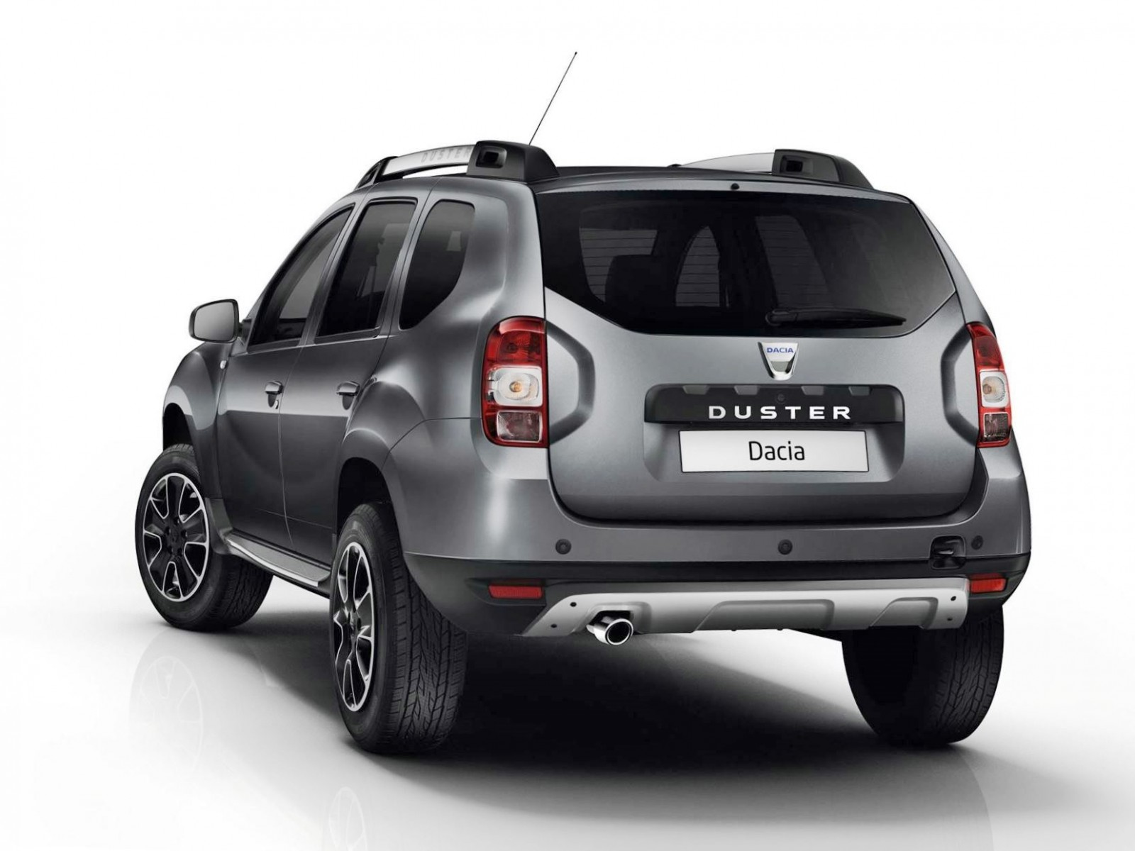 2016 dacia duster urban explorer 8. Black Bedroom Furniture Sets. Home Design Ideas