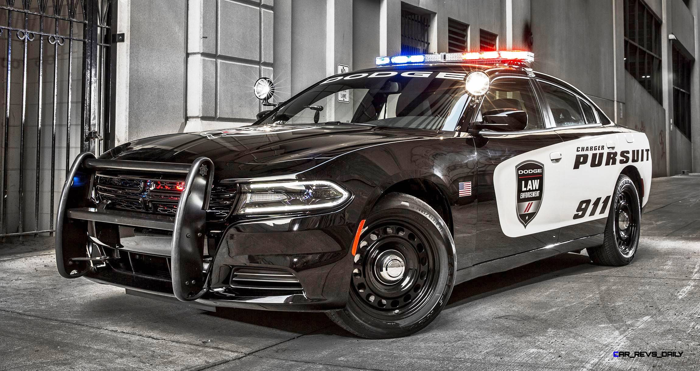 2016 dodge charger pursuit. Cars Review. Best American Auto & Cars Review