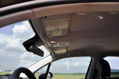 2016 Fiat 500X Interior 4