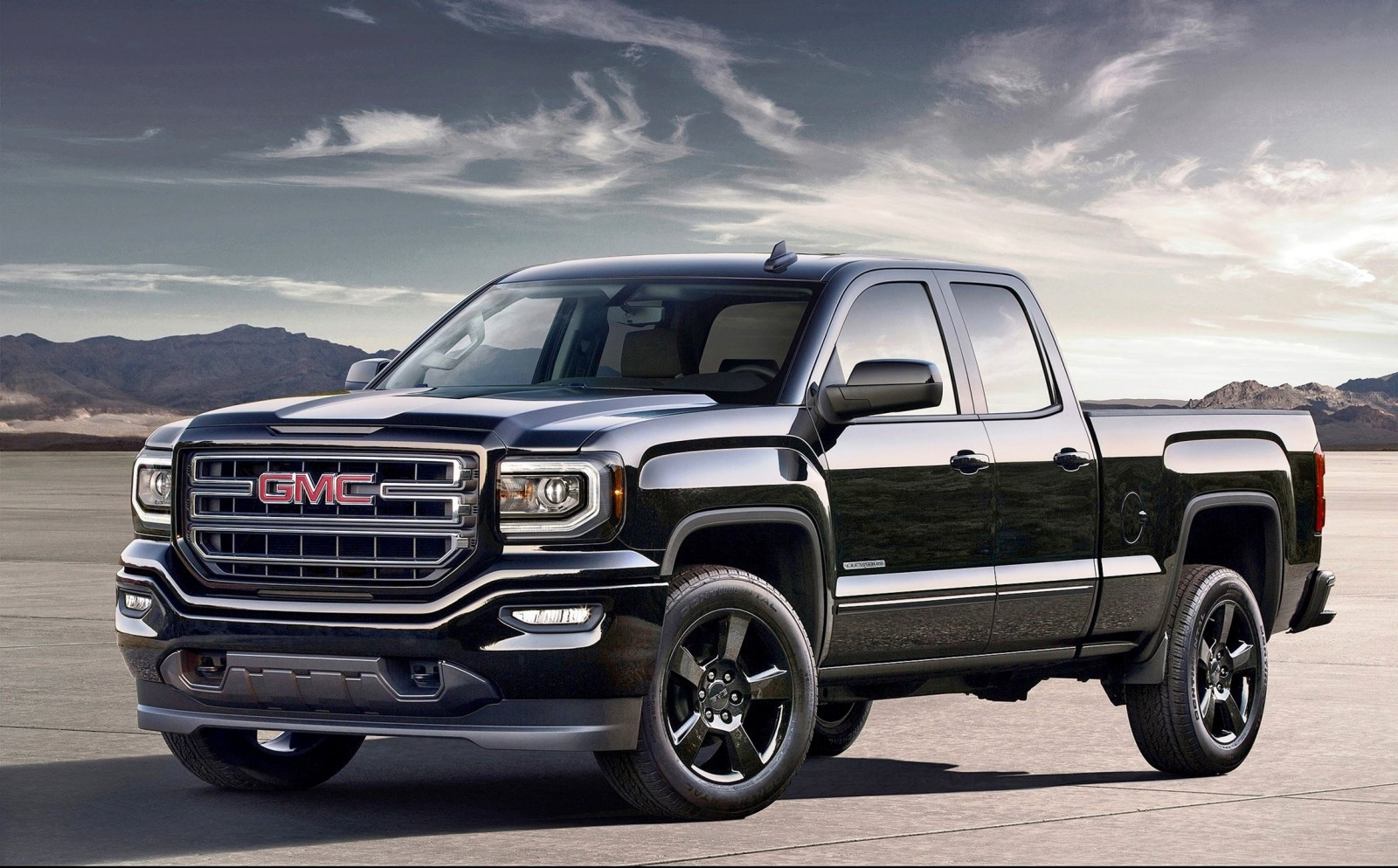 2016 gmc sierra all terrain x black ops hero doubles. Black Bedroom Furniture Sets. Home Design Ideas