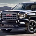 2016 GMC Sierra ELEVATION Edition 2