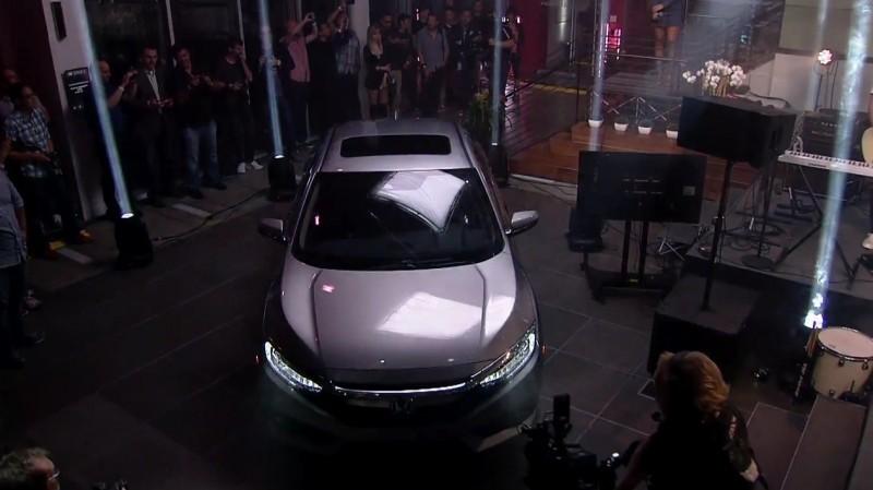 2016 Honda Civic Sedan 10