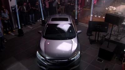 2016 Honda Civic Sedan 11